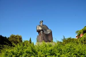 Памятник Петару Крешимиру IV